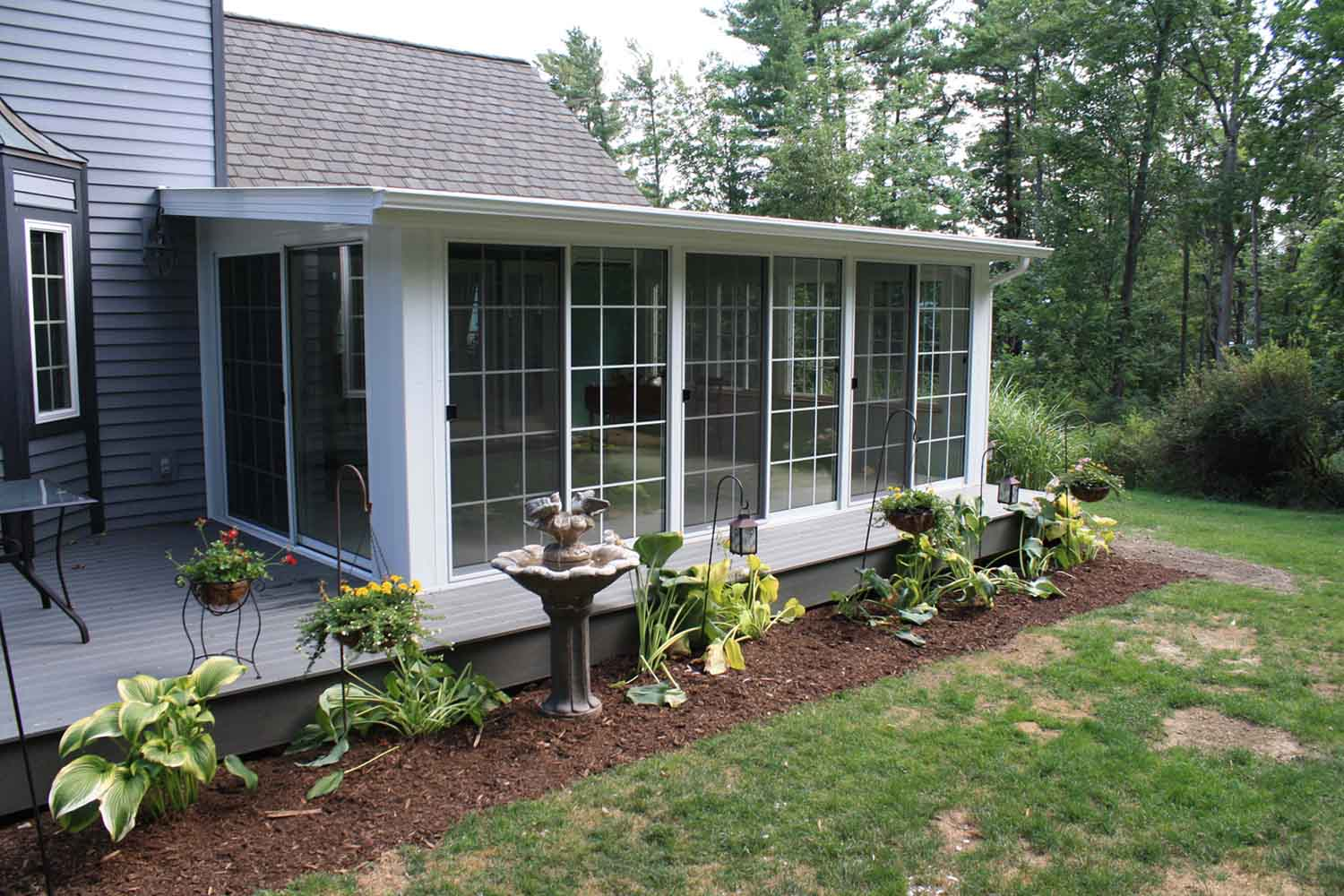 All season sunrooms patio rooms for All season rooms