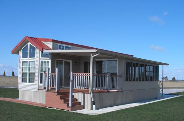 Rv sunrooms and screenrooms