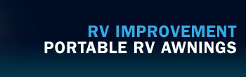 Portable Rv Awnings